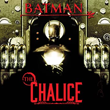 Batman: The Chalice (1999)