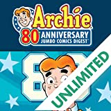 Archie 80th Anniversary Digest