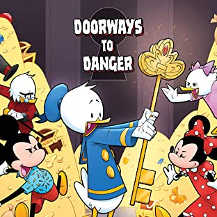 Disney's Doorways to Danger
