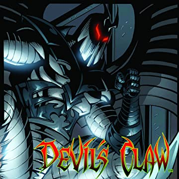 Devil's Claw: 1