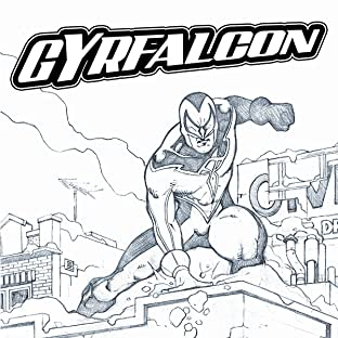 Gyrfalcon Calamity Aftermath One-Shot, Vol. 1: You Belong To The City