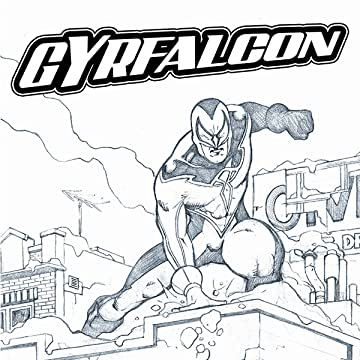 Gyrfalcon Calamity Aftermath One-Shot: You Belong To The City
