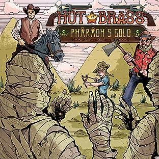Hot Brass, Pharaoh's Gold