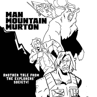 Man Mountain Murton, Vol. 1