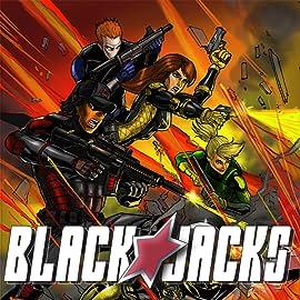 Blackjacks, Vol. 1: Questionable Ethics