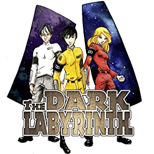The Dark Labyrinth, Tome 1: Vol. 1