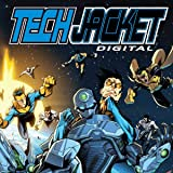 Tech Jacket Digital