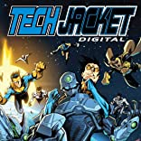 Tech Jacket Digital