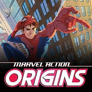 Marvel Action Origins (2021-)