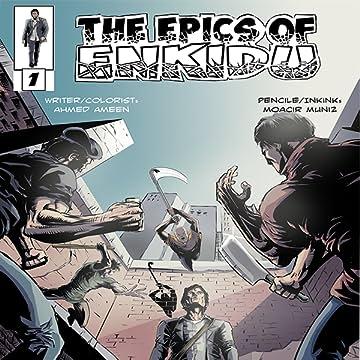 The Epics of Enkidu