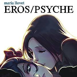 Maria Llovet's Eros/Psyche