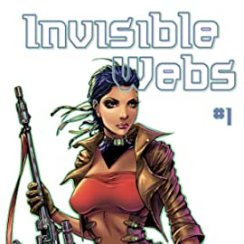 Invisible Webs, Vol. 1: Invisible Webs