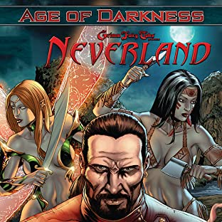 Grimm Fairy Tales Neverland: Age of Darkness