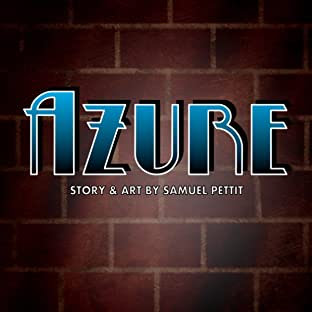Azure, Tome 1: Into the Penumbra: Part One