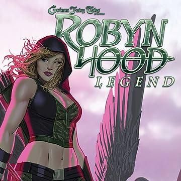 Robyn Hood: Legend