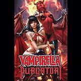 Vampirella VS. Purgatori
