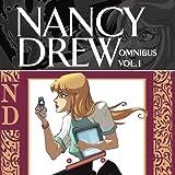 Nancy Drew Graphic Novels