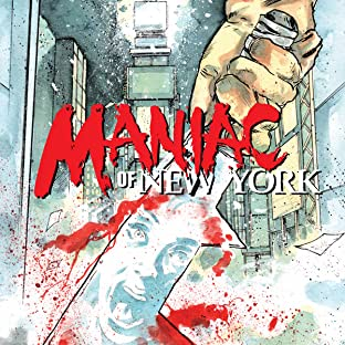 Maniac Of New York