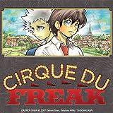 Cirque Du Freak: The Manga