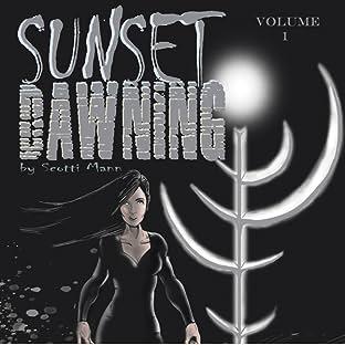 SUNSET DAWNING, Vol. 1: THE DARK REALM