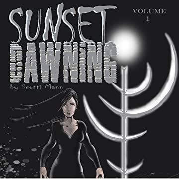 SUNSET DAWNING: THE DARK REALM