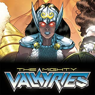 The Mighty Valkyries (2021-)