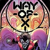 Way Of X (2021-)