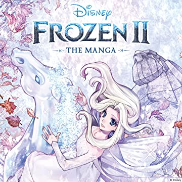 Frozen 2: The Manga