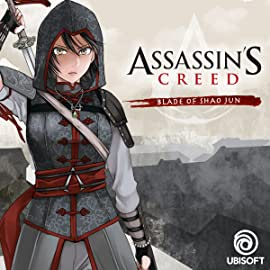 Assassin's Creed: Blade of Shao Jun