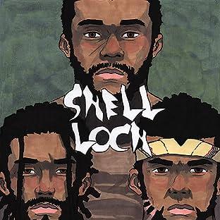 Shell Loch, Vol. 1: Eidis Adeko
