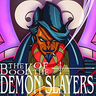 The Book of the Demon Slayers