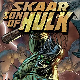Skaar: Son of Hulk