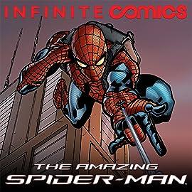 Amazing Spider-Man Cinematic Infinite Digital Comic