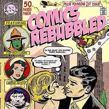 Comics Rebubbled: Volume 1