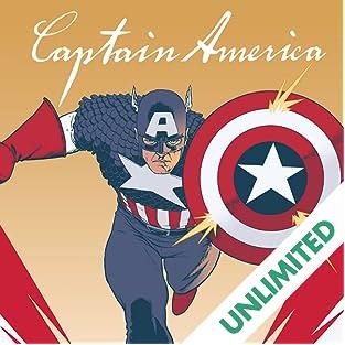Captain America (2002-2004)
