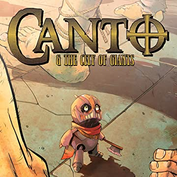 Canto & The City of Giants