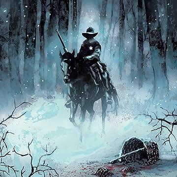 Hailstone (comiXology Originals)