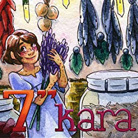 """7"""" Kara, Tome 1"""