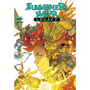 Summoner's War: Legacy