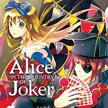 Alice in the Country of Joker