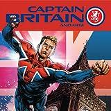 Captain Britain and MI: 13