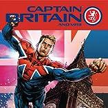 Captain Britain and MI: 13, Vol. 1