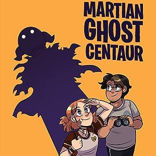 Martian Ghost Centaur