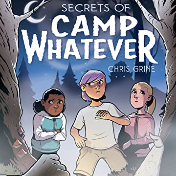 Secrets of Camp Whatever
