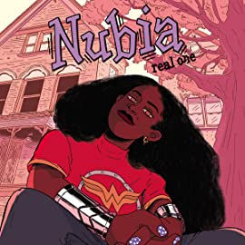 Nubia: Real One (2021)
