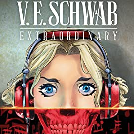 V. E. Schwab's ExtraOrdinary