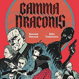 Gamma Draconis