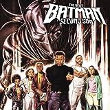 The Next Batman: Second Son (2021-)