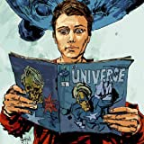 Mister Universe: Mister Universe