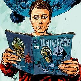 Mister Universe, Vol. 1: Mister Universe